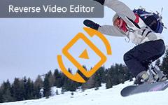 Fordított videó szerkesztők