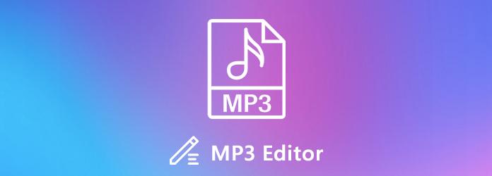 MP3 Editör