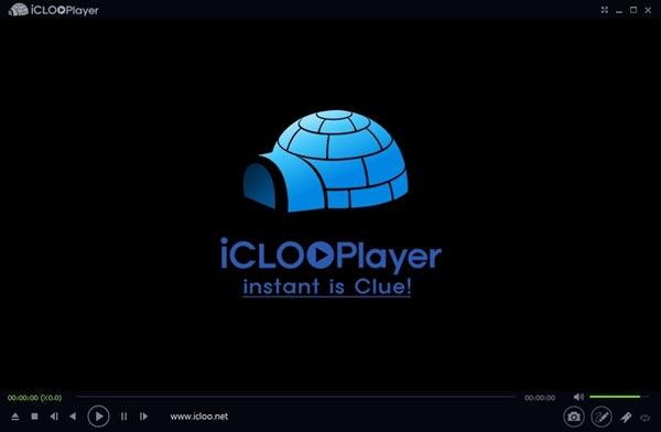 iClooPlayer