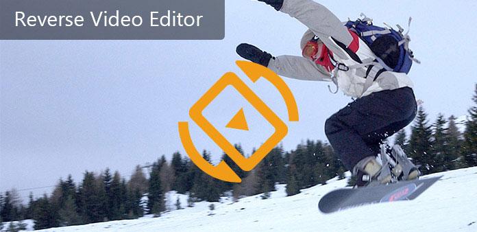 Ters Video Düzenleyici