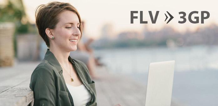 FLV إلى 3GP