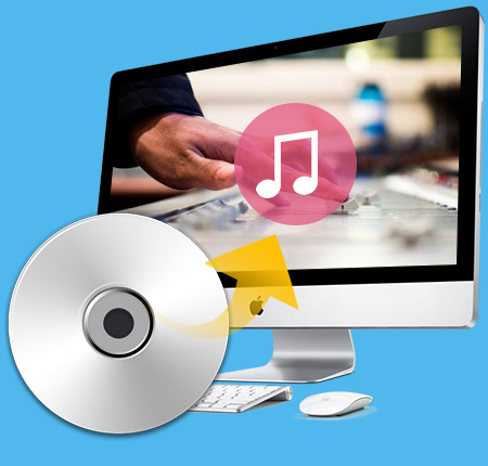 Tipard FLV para Audio Converter for Mac