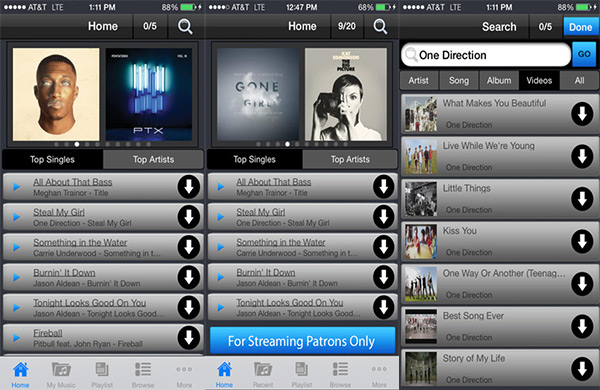 Free music search and download app for iphone | 6 Ways to Get Free
