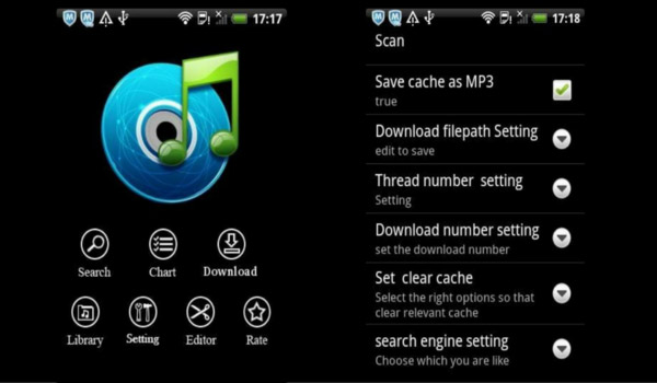 free gtunes music downloader