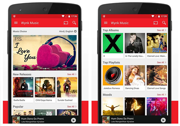 How to download mp3 audio songs in android mobile phones apps.