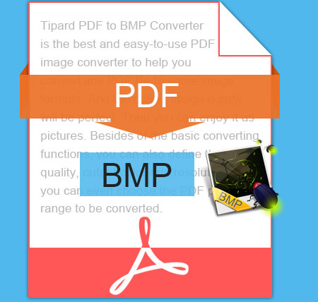 Free PDF to BMP Converter - Convert PDF content to BMP