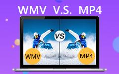 WMV و MP4
