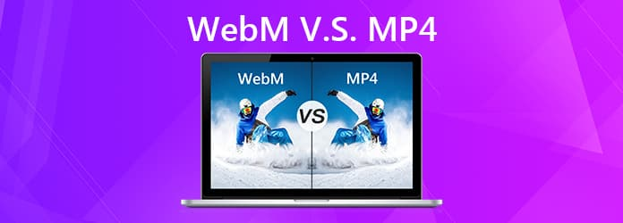 WebM и MP4