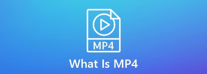 Vad är MP4
