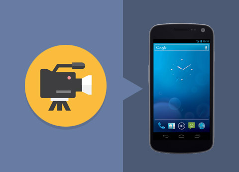 Convert any video to Gphone