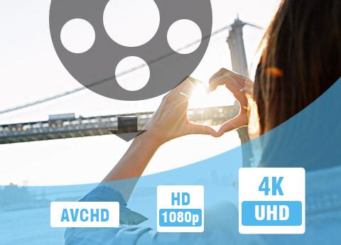 convertir vídeo