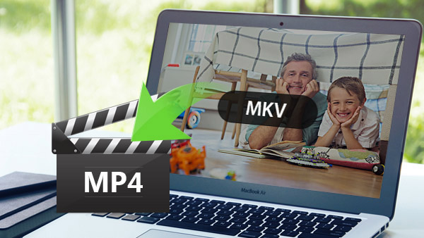 MKV do MP4