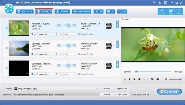 MOV Converter - Download - CHIP
