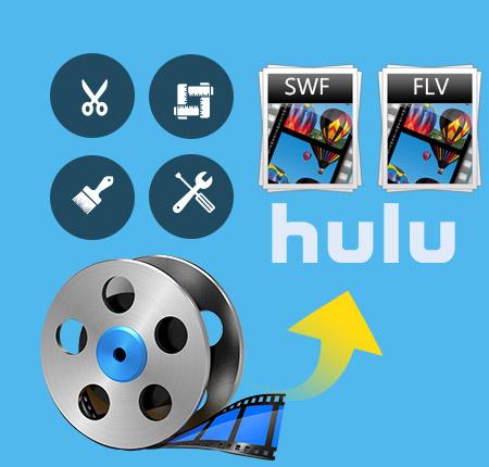 Tipard Hulu Video Converter