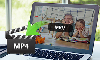 MKV to MP4