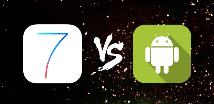 iOS 7 peut prendre en charge AirDrop