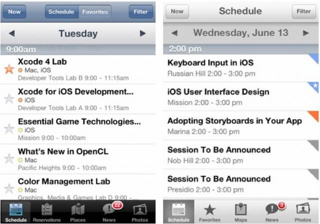 plochější iOS 7