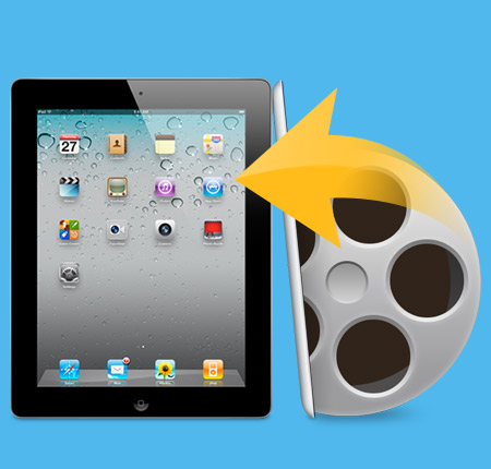 Tipard iPad 2 Video Dönüştürücü