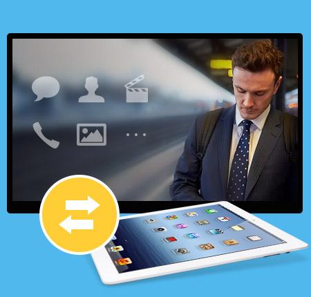 Tipard iPad 3 Transfer
