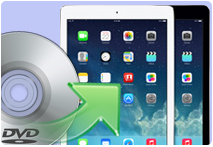 Konwertuj DVD na iPada