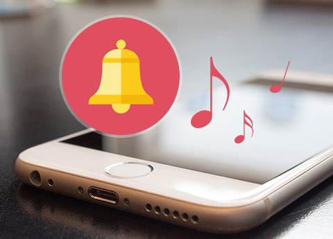 Make ringtone pro iPhone