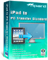 How to Transfer Music/Movie/TV shows/Podcast/iTunesU from iPad to PC Standard-box-s