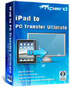 Tipard iPad to PC Transfer Ultimate boxshot