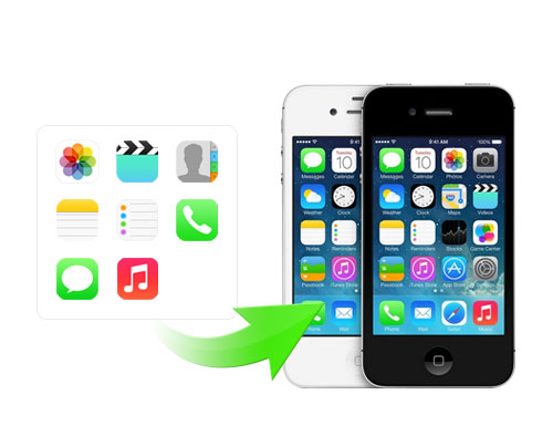 how to delete contacts from iphone 4 all at once