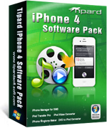 How to Convert DVD and Video to iPhone 4G ? Box