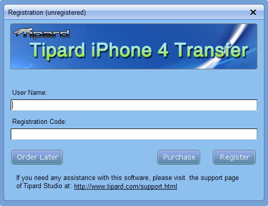 how to connect iphone 4 to pc
