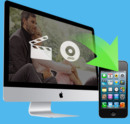 Tipard iPhone Converter 4S Suite για Mac