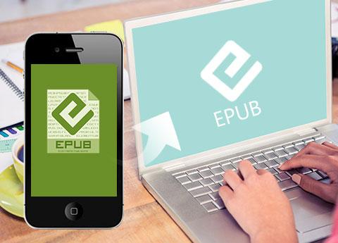 نقل ملف ePub بين iPhone 4S والكمبيوتر الخاص بك