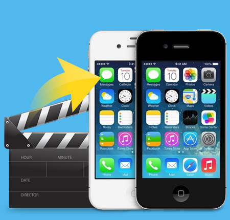 Tipard iPhone 4S Video Converter