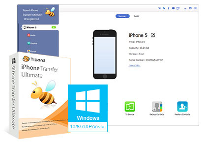 iPhone Transfer Ultimate