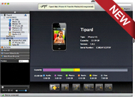 Mac iphone 4s transfer platinum screen