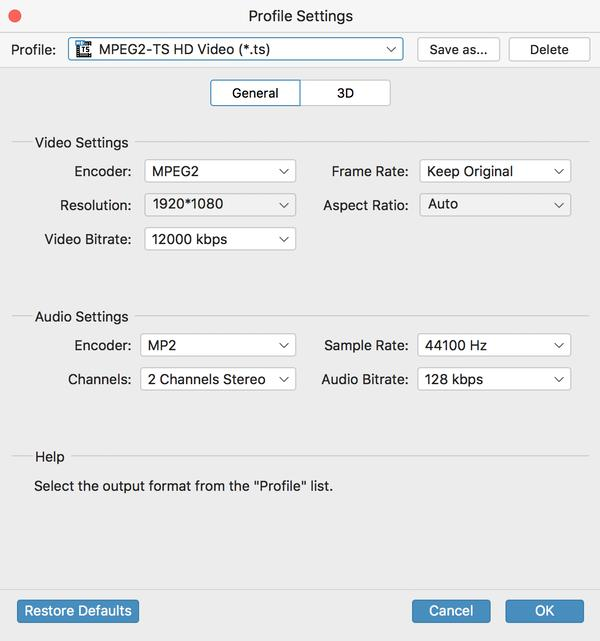 MKV TS Converter for Mac, Mac MKV video Converter