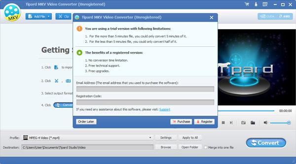 Tipard Video Converter Ultimate 9.2.30 Crack + Registration Code [Latest]