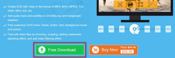 DVD Creator gratis download