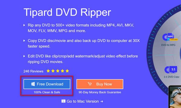 DVD Ripper ke stažení zdarma