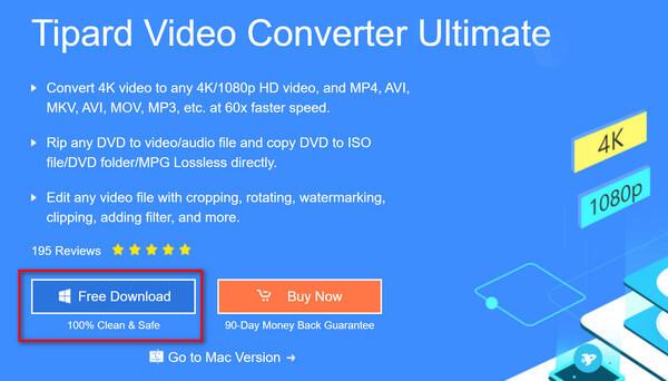 Video Converter Ultimate ke stažení zdarma