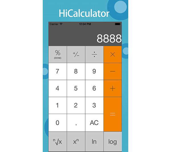 Hicalculator