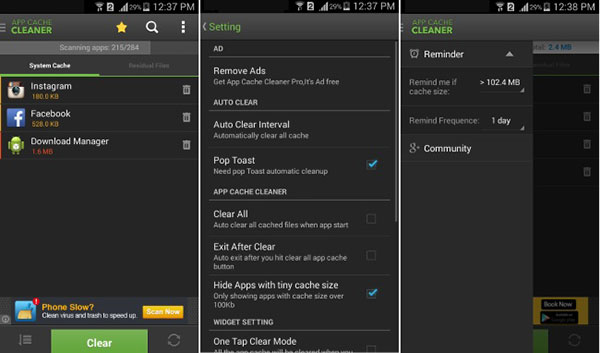 Top 10 Best Android Cleaner Apps You Really Want