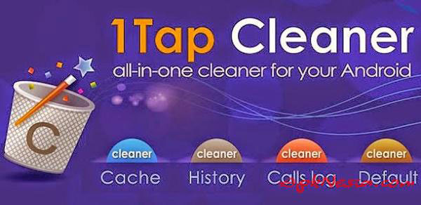 1Tap Cleaner