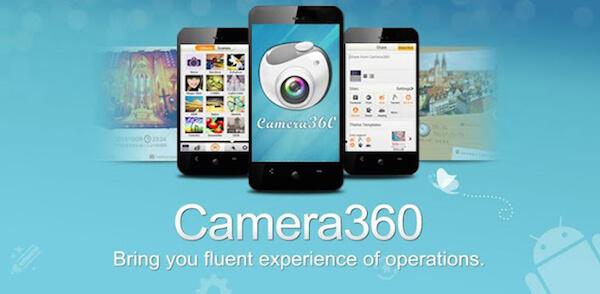 Kamera 360 Ultimate