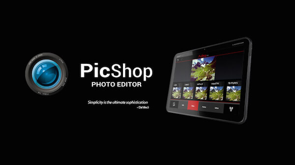 PicShop Photo Editor