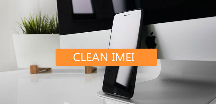 Clean IMEI Number on iPhone with Detail Guidance