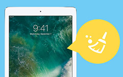 Vymažte mezipaměť na iPadu