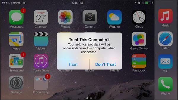 Bízz a számítógépben