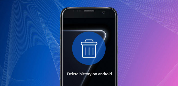Delete History on Android