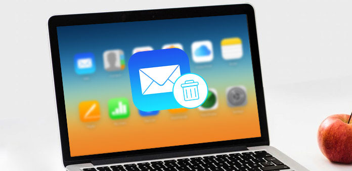 Come eliminare iCloud Email